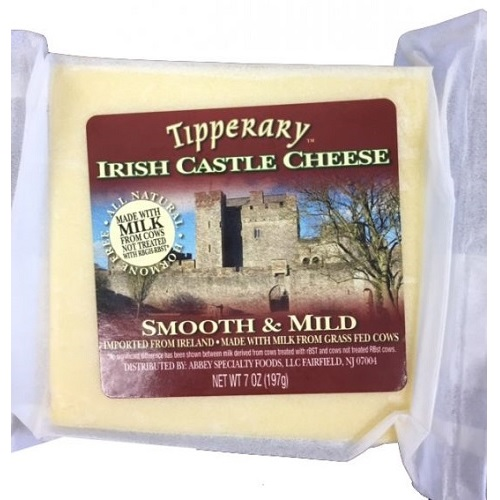 Tipperary Irish Castle Cheese
