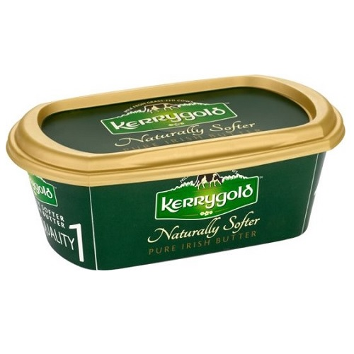 Kerrygold Butter Tub
