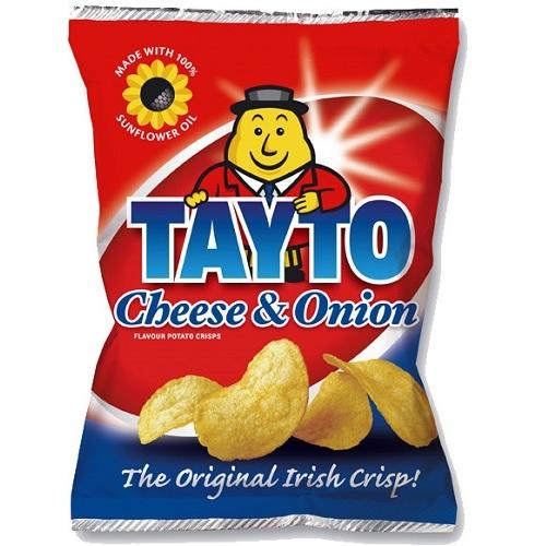 Tayto Cheese & Onion