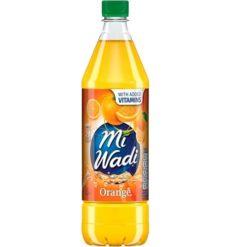 Miwadi Orange