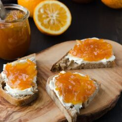 Jams & Marmalades