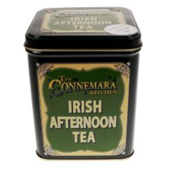 Connemara Kitchen Afternoon Tea in a decorative Tin