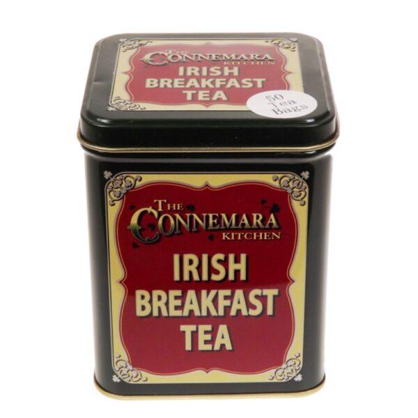 Connemara Kitchen Irish Breakfast Tea Irish Tea