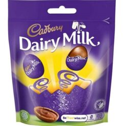 Dairy Milk Mini Eggs