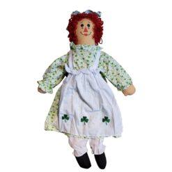 Irish Raggedy Ann