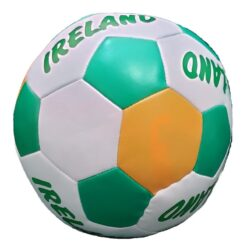 Irish Soccer Ball toy for kids