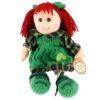 Connemara Marble Roisin Rag Doll Toy