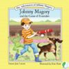 Johnny Magory and the Game of Rounders Cover