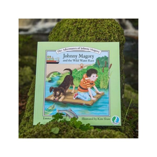 John Magory and the Wild Waterway