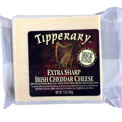 Tipperary Sharp Cheddar Cheese