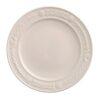 "Belleek China 11"" Claddagh Dinner Plate"