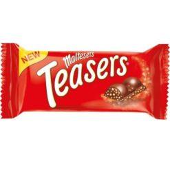 Teasers Bar